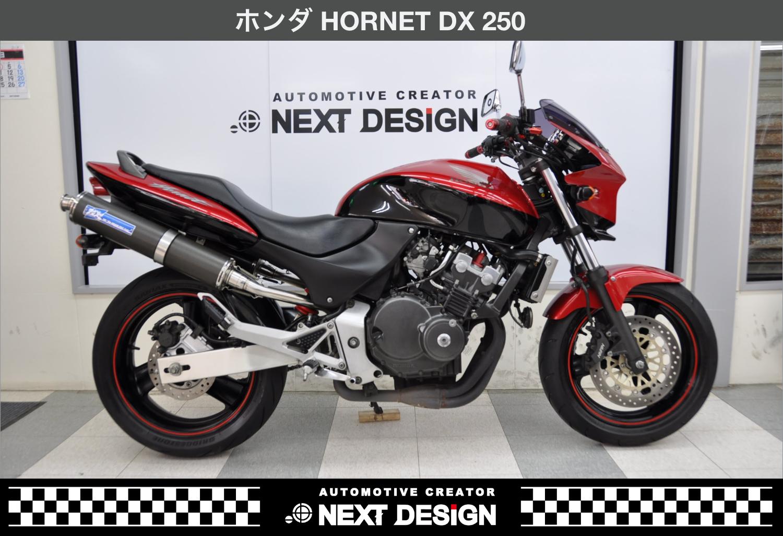 HORNET DX 250