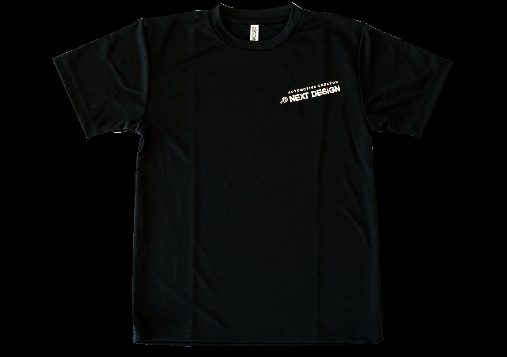ネクストデザイン オリジナルTシャツ